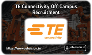TE Connectivity Recruitment