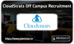 Cloudstrats Technologies