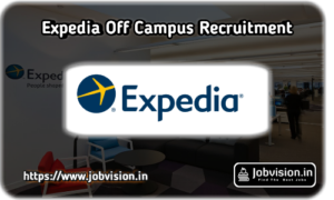 Expedia Recruitment