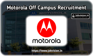 Motorola Off Campus Drive