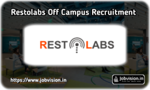 Restolabs Off Campus Drive