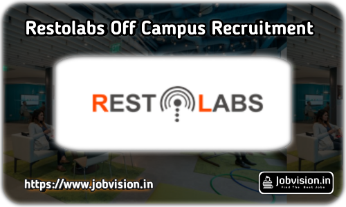 Restolabs Off Campus Drive 2021