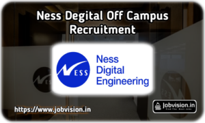Ness Digital Off Campus Drive
