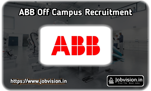 ABB Off Campus Drive 2021