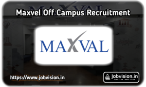 Maxval Off Campus Drive