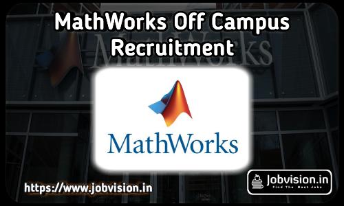 MathWorks Off Campus Drive 2021