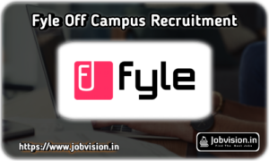 Fyle Off Campus Drive