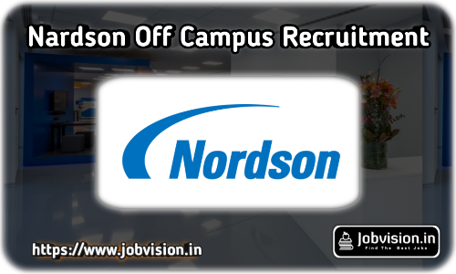 Nordson Corporation Off Campus Drive 2021