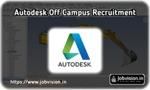 Autodesk Off Campus Drive