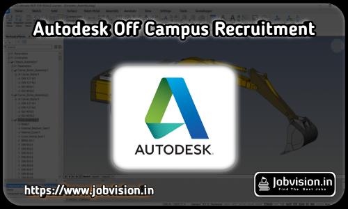 Autodesk Off Campus Drive 2021