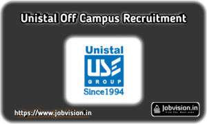 Unistal Off Campus Drive
