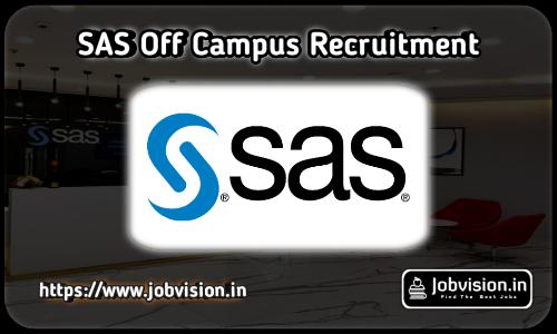 SAS Off Campus Drive 2021