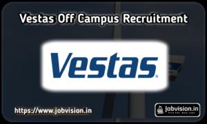 Vestas Off Campus Drive