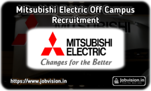 Mitsubishi Electric Recruitment