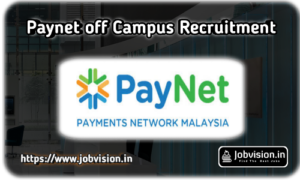 PayNet Off Campus Drive 2020