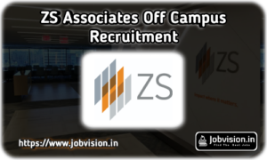 ZS Associates Off Campus Drive