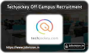Techjockey Off Campus Drive
