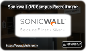 SonicWall Off Campus Drive