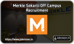 Merkle Sokrati Off Campus Drive