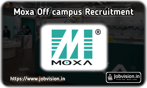 Moxa Off Campus Drive