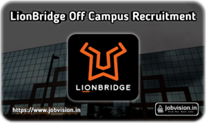 LionBridge Off Campus Drive