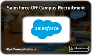 Salesforce Recruitment