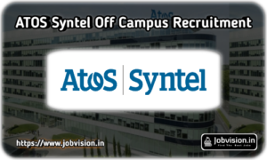 ATOS Syntel Off Campus Drive
