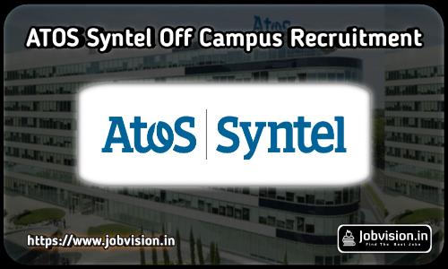 ATOS Syntel Off Campus Drive