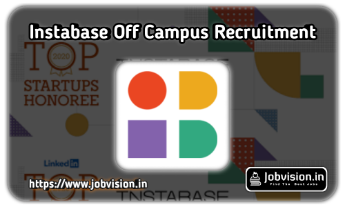 Instabase Off Campus Drive
