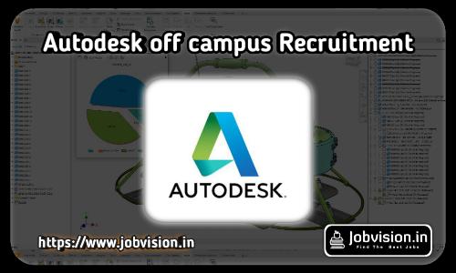 Autodesk Recruitment