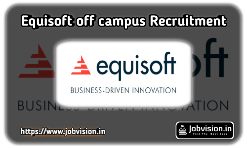 Equisoft Off Campus Drive