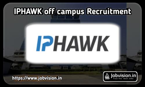 IPHawk Off Campus Drive