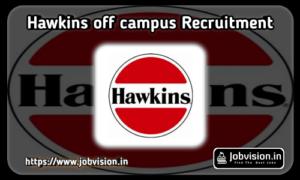 Hawkins Recruitment