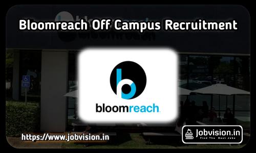 Bloomreach Off Campus Drive