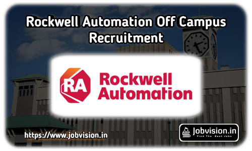 Rockwell Automation Off Campus Drive