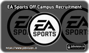 EA Sports Recruitment