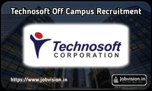Technosoft Off Campus Drive