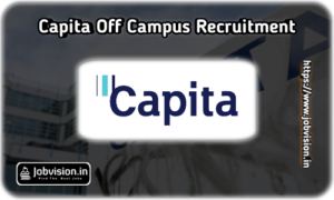 CAPITA Off Campus Drive