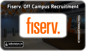 Fiserv Off Campus Drive