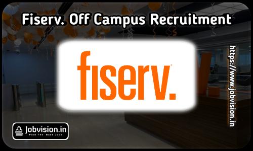 Fiserv Off Campus Drive