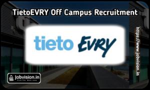TietoEVRY Off Campus Drive
