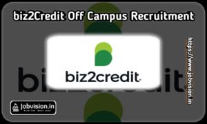Biz2Credit Off Campus Drive