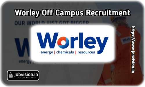 Worley Off Campus Drive