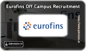 Eurofins Off Campus Drive