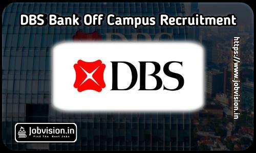DBS Bank Off Campus Drive
