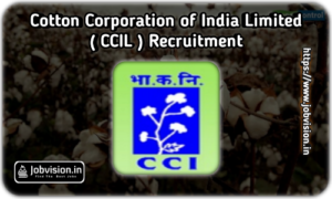 Cotton Corporation Recruitment