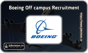 Boeing Off Campus Drive