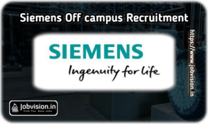 Siemens Off Campus Drive