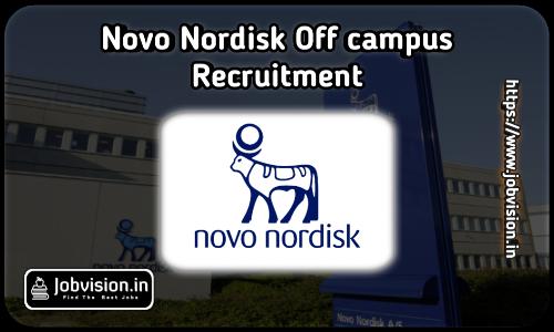 Novo Nordisk Off Campus Drive