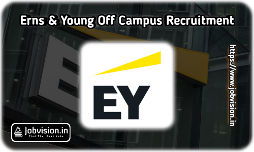 EY Off Campus Drive
